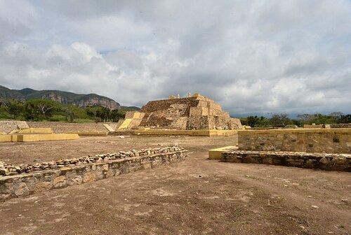 Découverte au Mexique d'un temple dédié à Xipe Totec