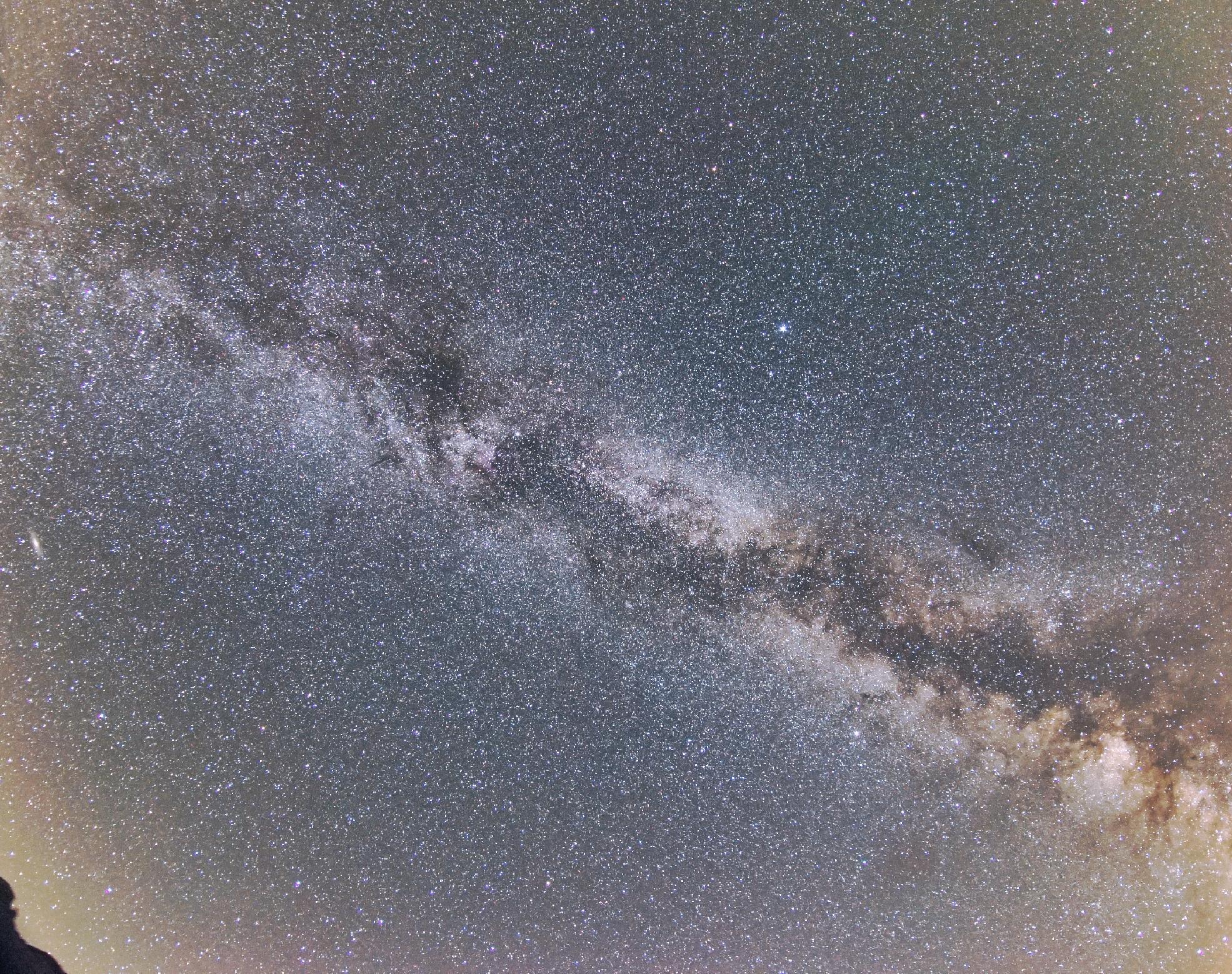 Voile Lactée