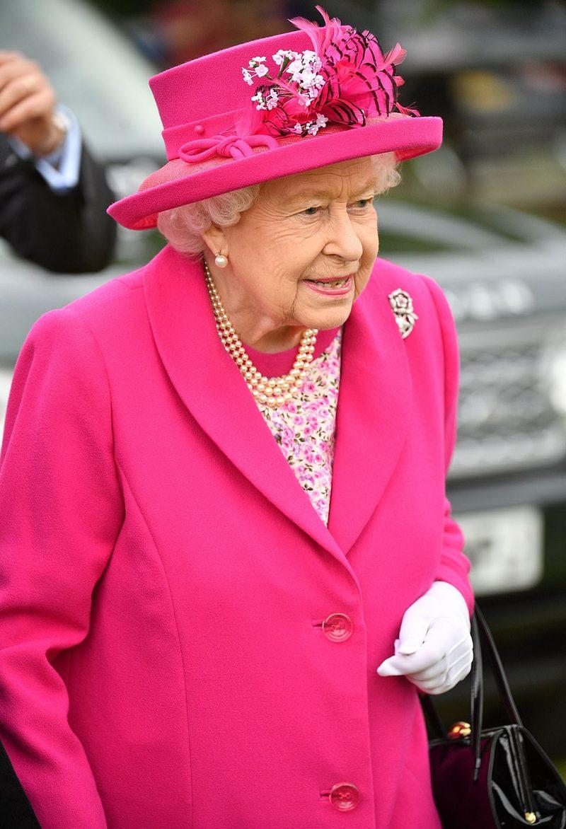 Royal Windsor Cup Polo match.