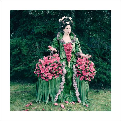 Nicole Dextras artiste visuelle