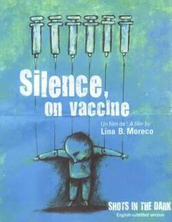 "Film ""Silence on vaccine"""