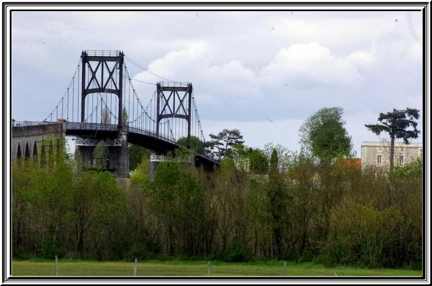 Tonnay Charente ,à côté de Rochefort (charente maritime)