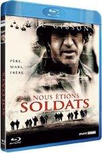 [Blu-ray] Nous étions Soldats