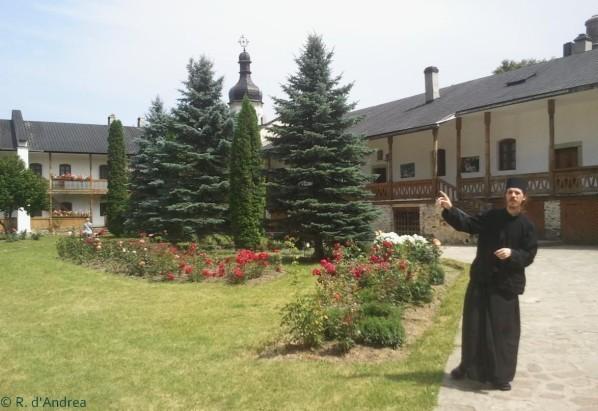 Monastère de Secu 9a
