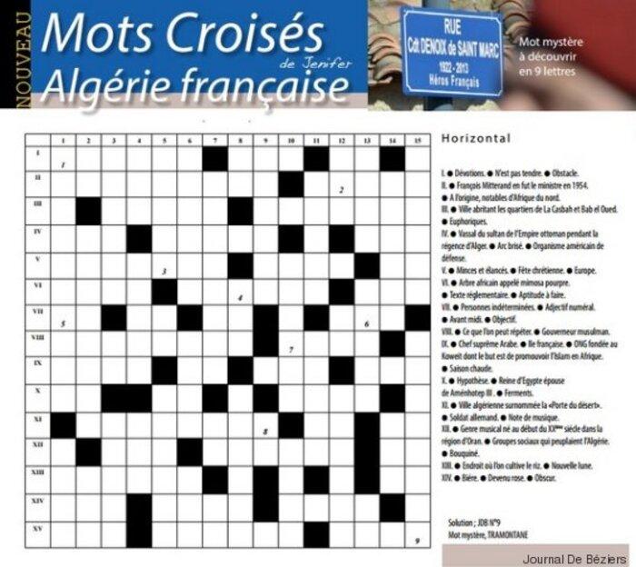 Prenant modèle sur Le Pen le champion de la provoc MENARD en remet une couche... mais il y a une justice pour les fascistes...