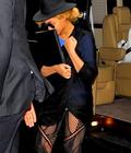 Beyonce à NYC !