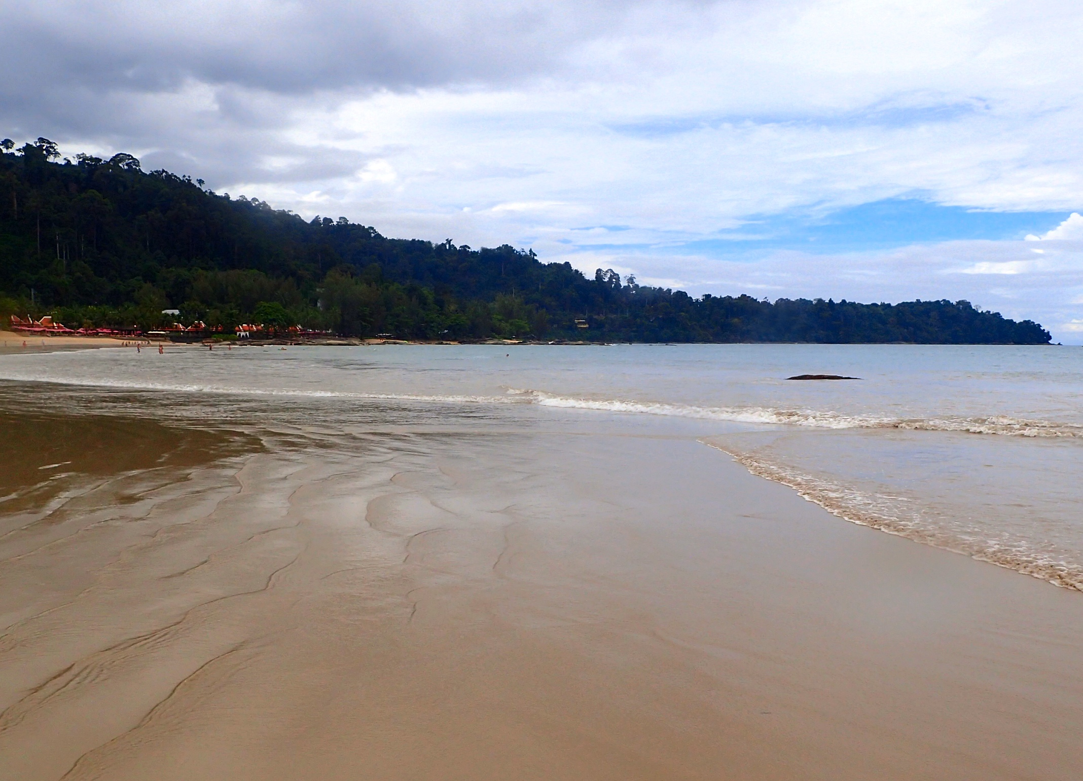 Nangthong beach