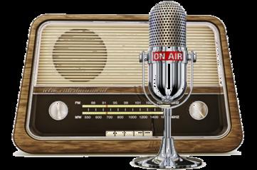 Live radio What's Another Year ? Qu'est-ce qu'une autre année ?