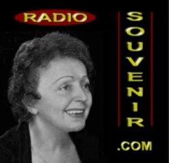 Une radio très Chanson française...