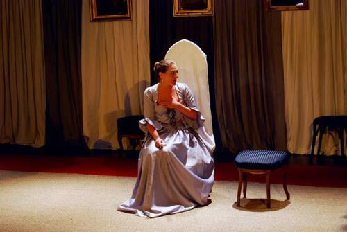 PHOTOS  Tartuffe