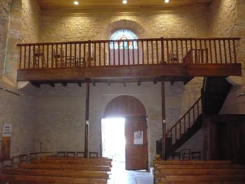 La chapelle saint Jean-Gabriel Perboyre