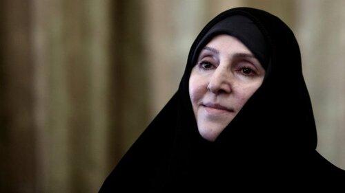 L'Iran nomme une femme ambassadrice