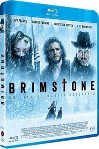 [Test Blu-ray] Brimstone