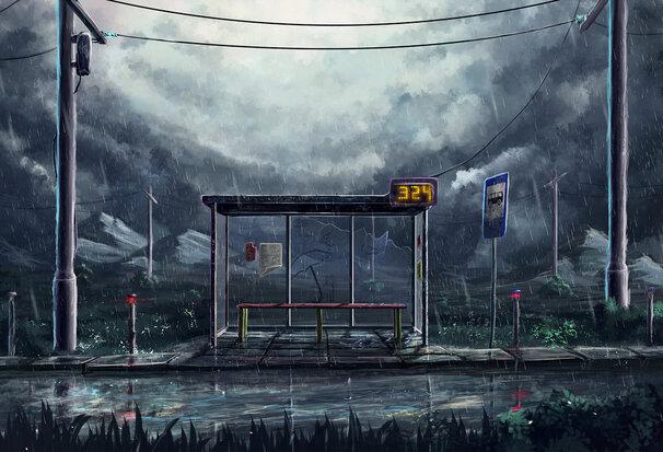 La mort de la ville