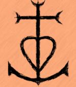 Passant aux Saintes Maries de la Mer