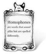 """Les homophones """"et-est"""" et """"son-sont"""""""