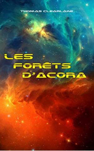 Chronique du roman {Les forêts d'Acora}
