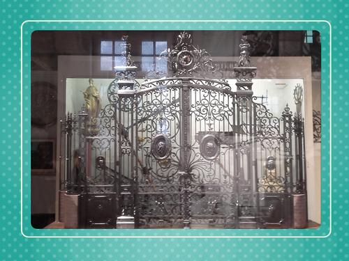 37000 Tours Musée du Compagnonnage