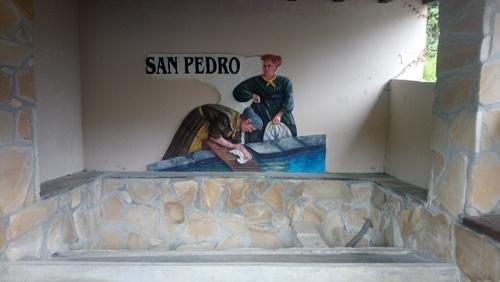 J28 /3.   Pineres de Pria. San Esteban de Leces