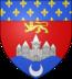 Blason de Bordeaux