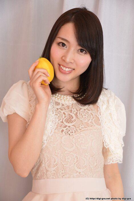 WEB Gravure : ( [Digi Gra] - |PHOTO No.300 - Vol.03| Misaki Honda/本田岬 )