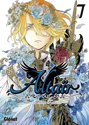 Altaïr - Tome 07 - Kotono Kato
