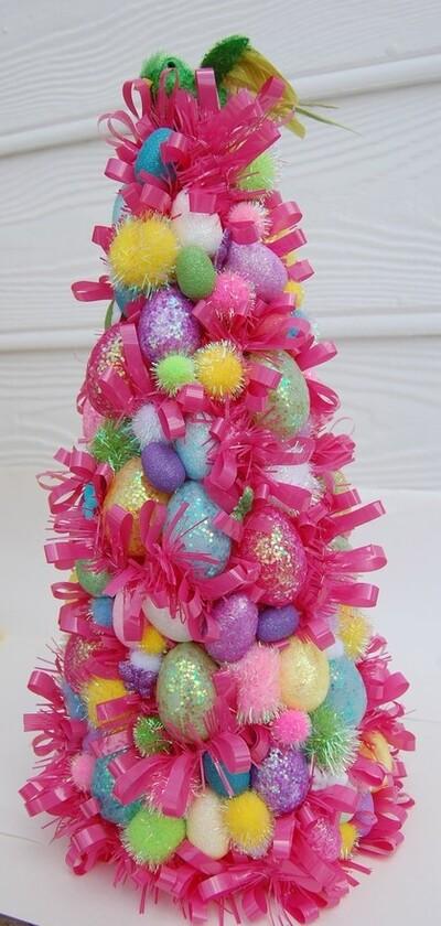L'arbre de Pâques - Thème 2