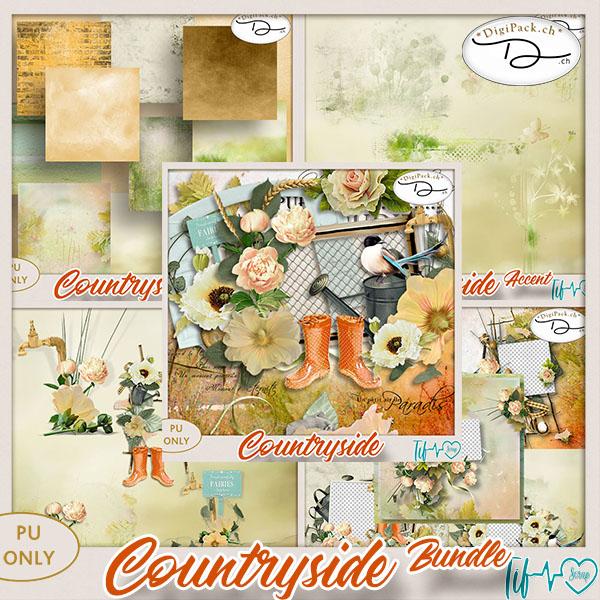 Contryside {Bundle}
