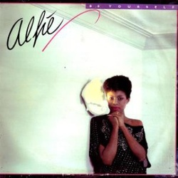 Alfie Silas - Be Yourself - Complete LP