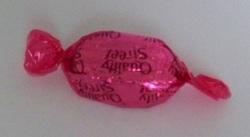 miam un bonbon