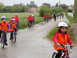 Vélo Citoyen - Vendredi 12 mai 2017