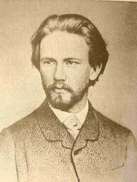 Tchaïkovsky, concerto n°1 pour violon