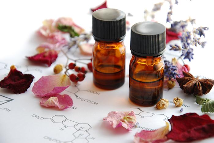 Art de Vivre 3:  Petit guide des huiles essentielles