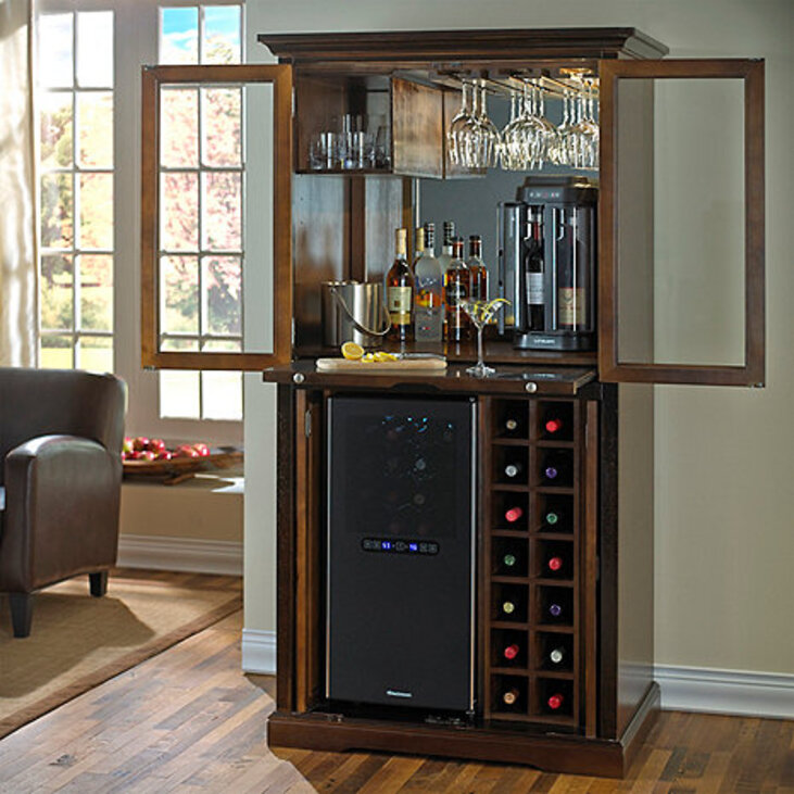 Characteristics of 6 Bottle Wine Coolers
