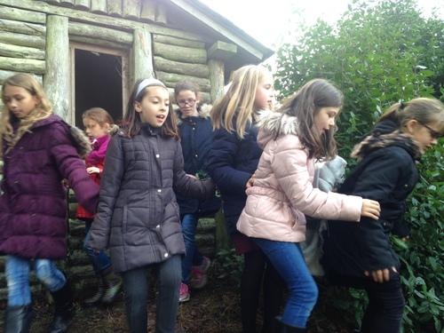 Visite énigmatique au jardin des Affolettes