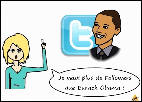 Mes followers