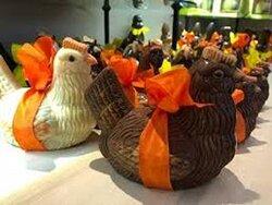 Pâques...C'est maintenant !...