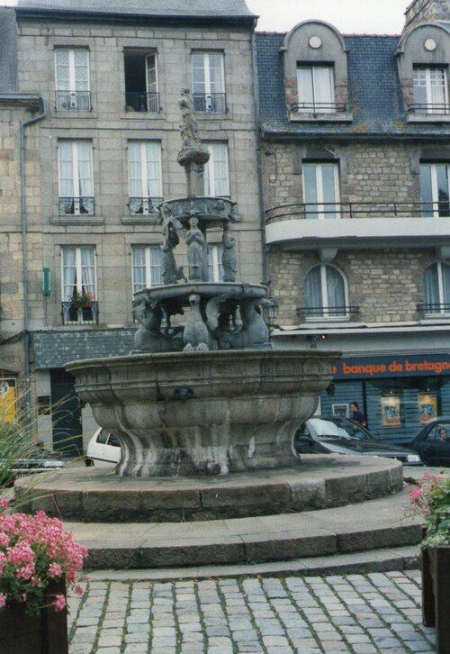 Encore un petit tour en Bretagne