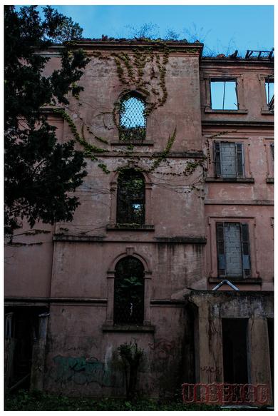 Le château Russel