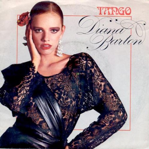 Diana Barton - Tango (1986)