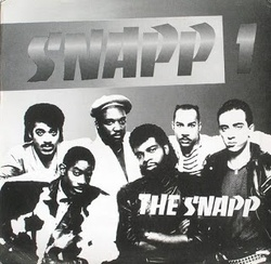 The Snapp - Snapp 1 - Complete LP