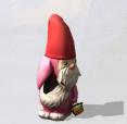 M. Lapinou le Gnome