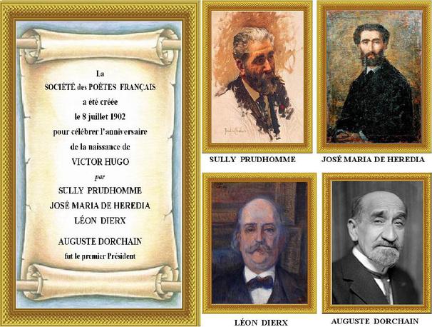Fondateurs et Historique