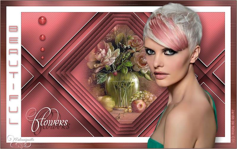 ***  Beautiful Flowers ***