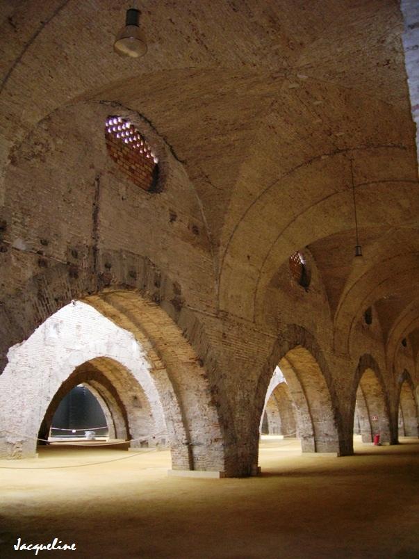 L'arsenal de Seville