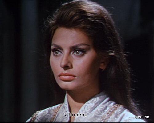 LE CID (1963) partie 1