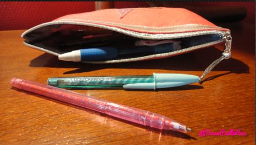 Des stylos originaux pour commencer l'année du bon pied !