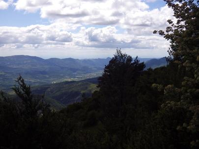 Montagne de l'Arsuc