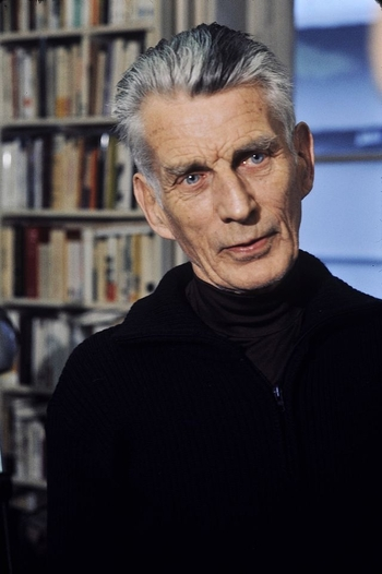 Samuel Beckett (2)