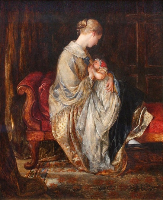 Charles West Cope
